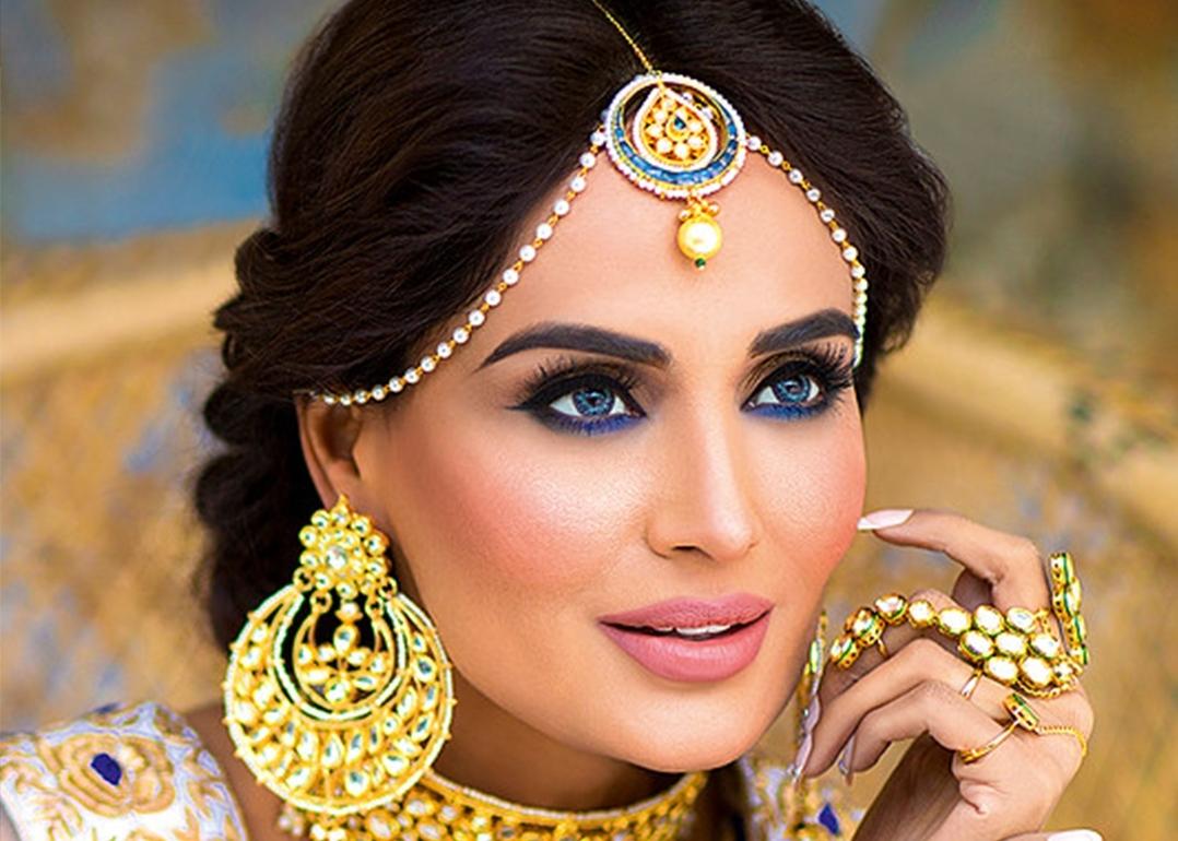 Kara Makeup Artistry   Asian Bridal Hair And Makeup Artist for Asian Bridal Makeup And Hair Artist