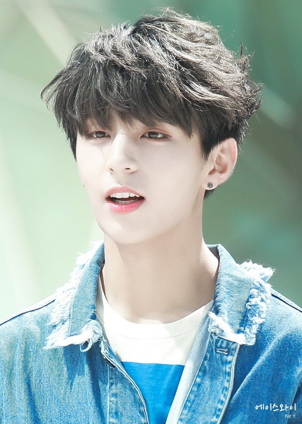 Latest Trendy Asian And Korean Hairstyles For Men 2019 | Bellatory within The greatest Korean Kpop Hairstyles For Guys