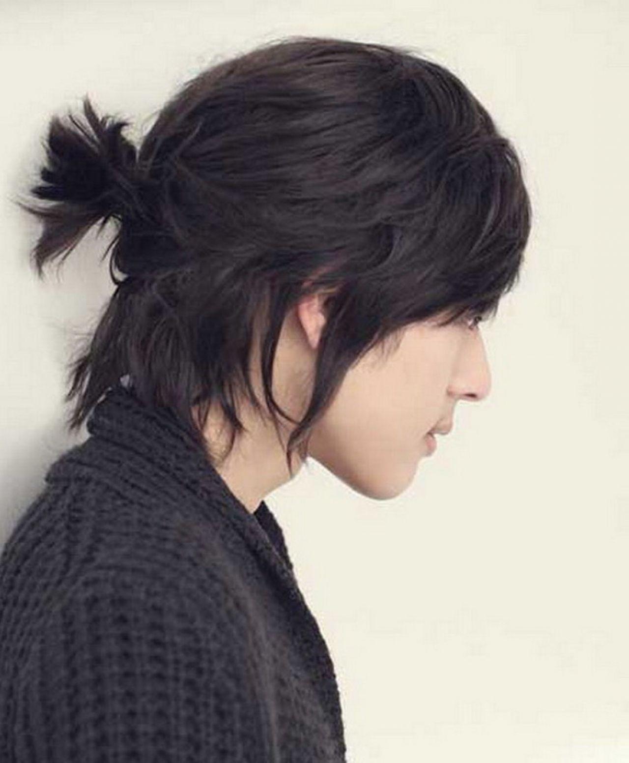 Long Hairstyles For Asian Men Nvcoj52Hj   Inspiration,   Asian Men in Premier Asian Boy Long Hairstyle