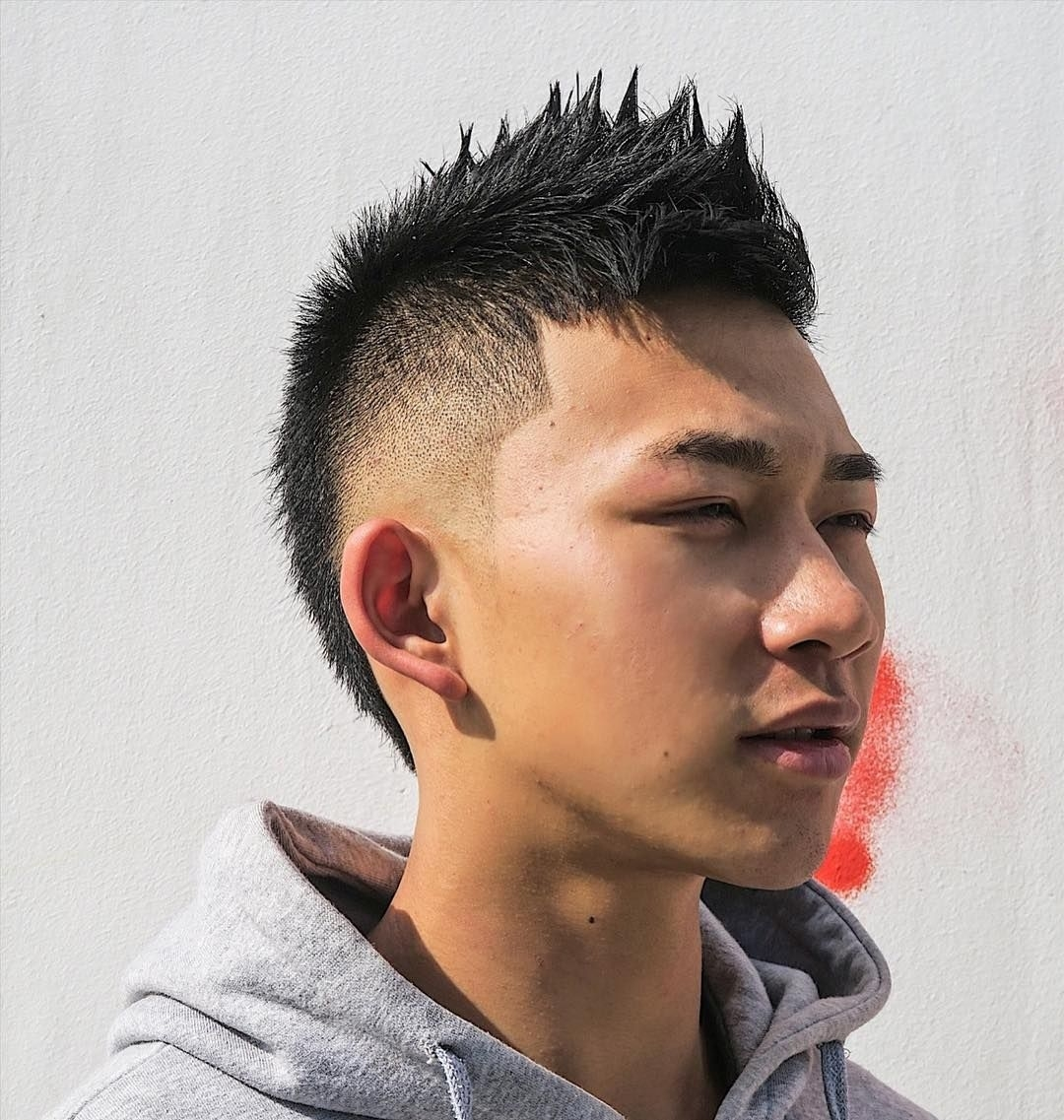Nice 85 Tasteful Asian Hairstyles For Men - New In 2017   空间对称 in Asian Hairstyles Male 2017