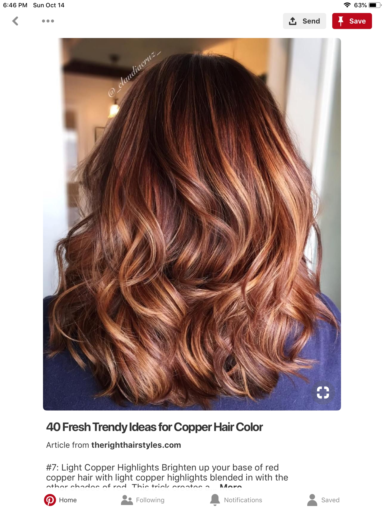 Pin By Becky Bridwell On Haircuts | Pinterest | Hair, Brown Hair in Asian Hair With Red Highlights