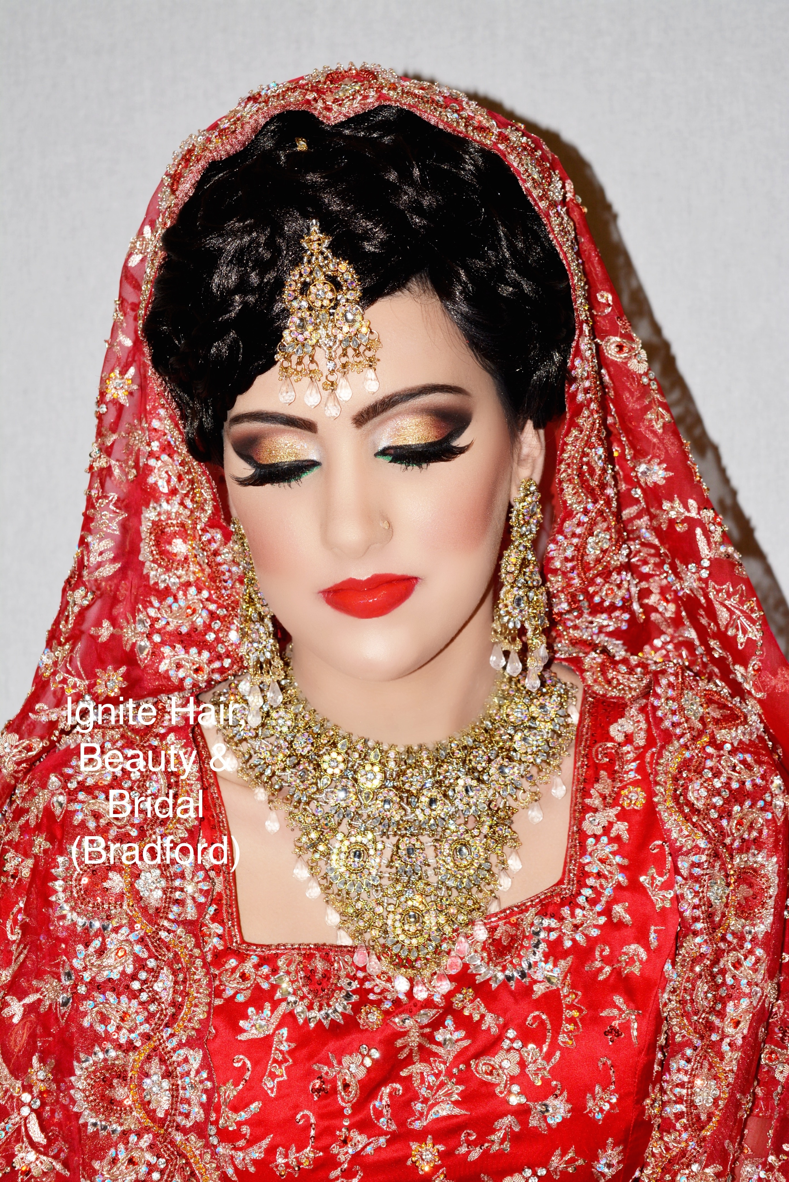 Read This Before You Book A Bridal Hair & Makeup Artist - Ignite throughout Asian Hair And Makeup Artist