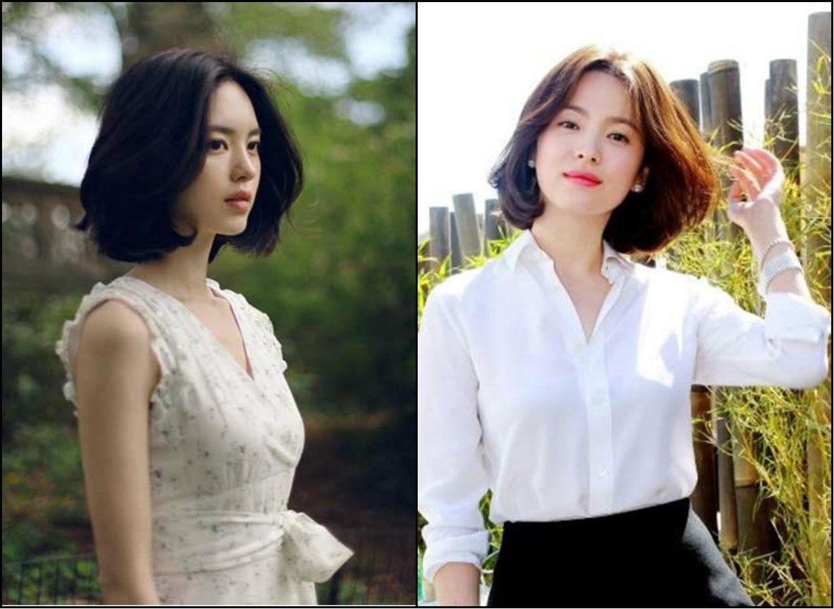 Short Asian Hairstyles For Thick Hair | Hair Cuts In 2019 | Short regarding Superb Asian Hairstyles For Thick Hair
