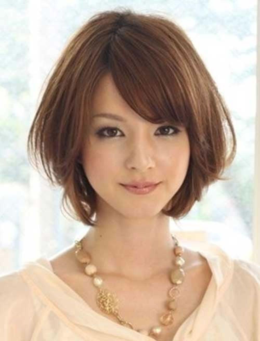 Short Hairstyles For Asian Women 2018 2019 In 2019 | Hair Cuts regarding Asian Short Hairstyle Female