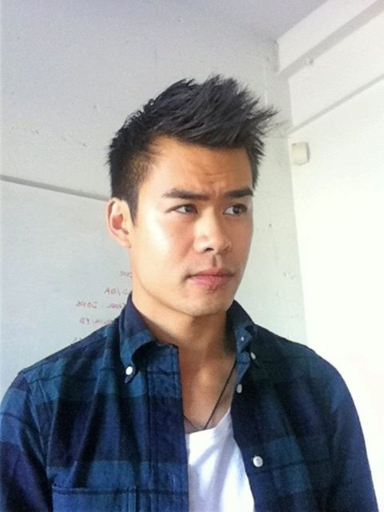 The 20 Best Ideas For Asian Male Hairstyles Reddit - Home for Asian Male Hairstyles Reddit