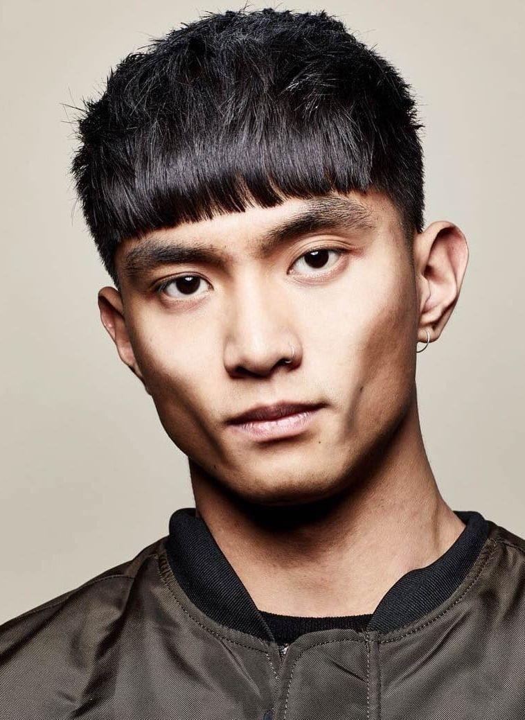 Top 30 Trendy Asian Men Hairstyles 2019   Hair Styles   Asian Men with regard to Asian Hairstyles Men 2019