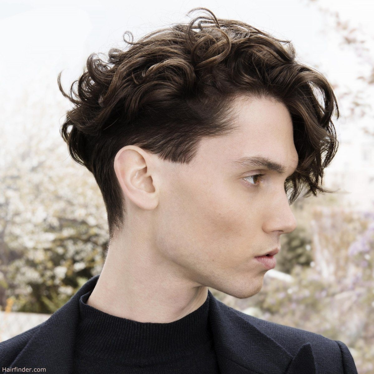 22 Girly Haircuts For Guys | Hairstyles Ideas pertaining to Feminine Haircuts For Guys