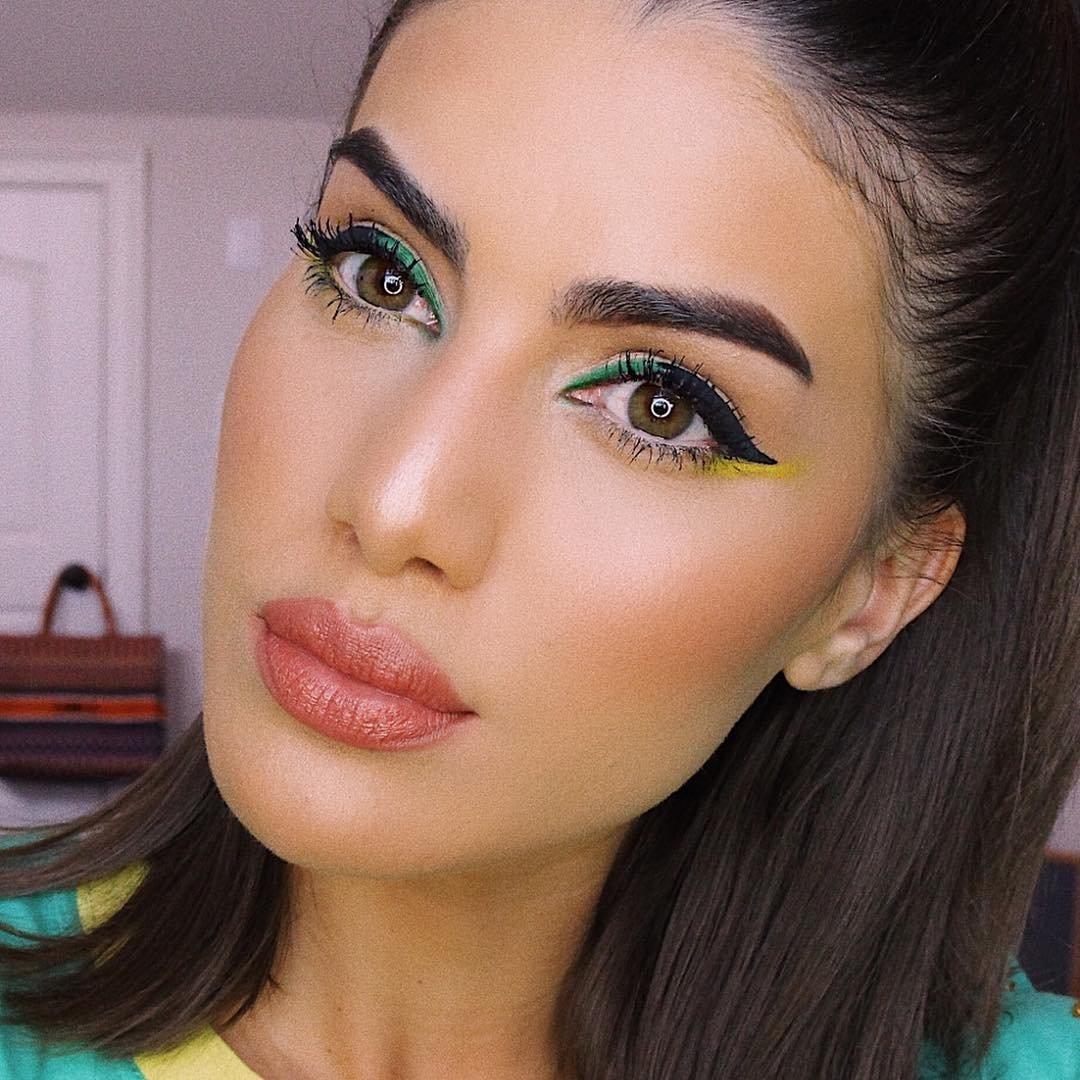 7 Eye Makeup Tips For Hazel Eyes throughout Great Makeup Tips For Hazel Eyes
