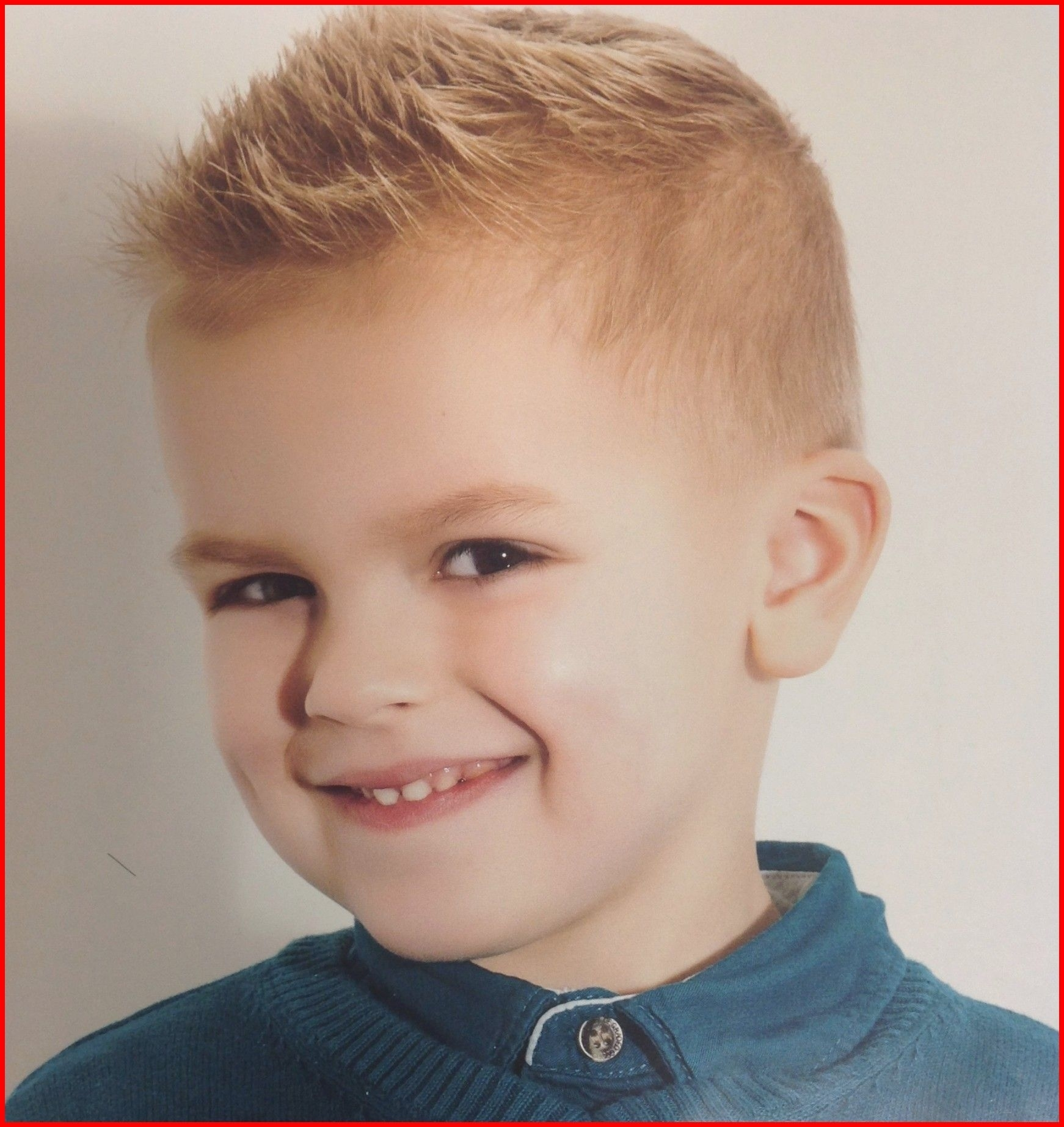 9 Year Old Boy Haircuts 2016 - The Best  | Boy Haircut In intended for Nine Year Old Boys Haircuts