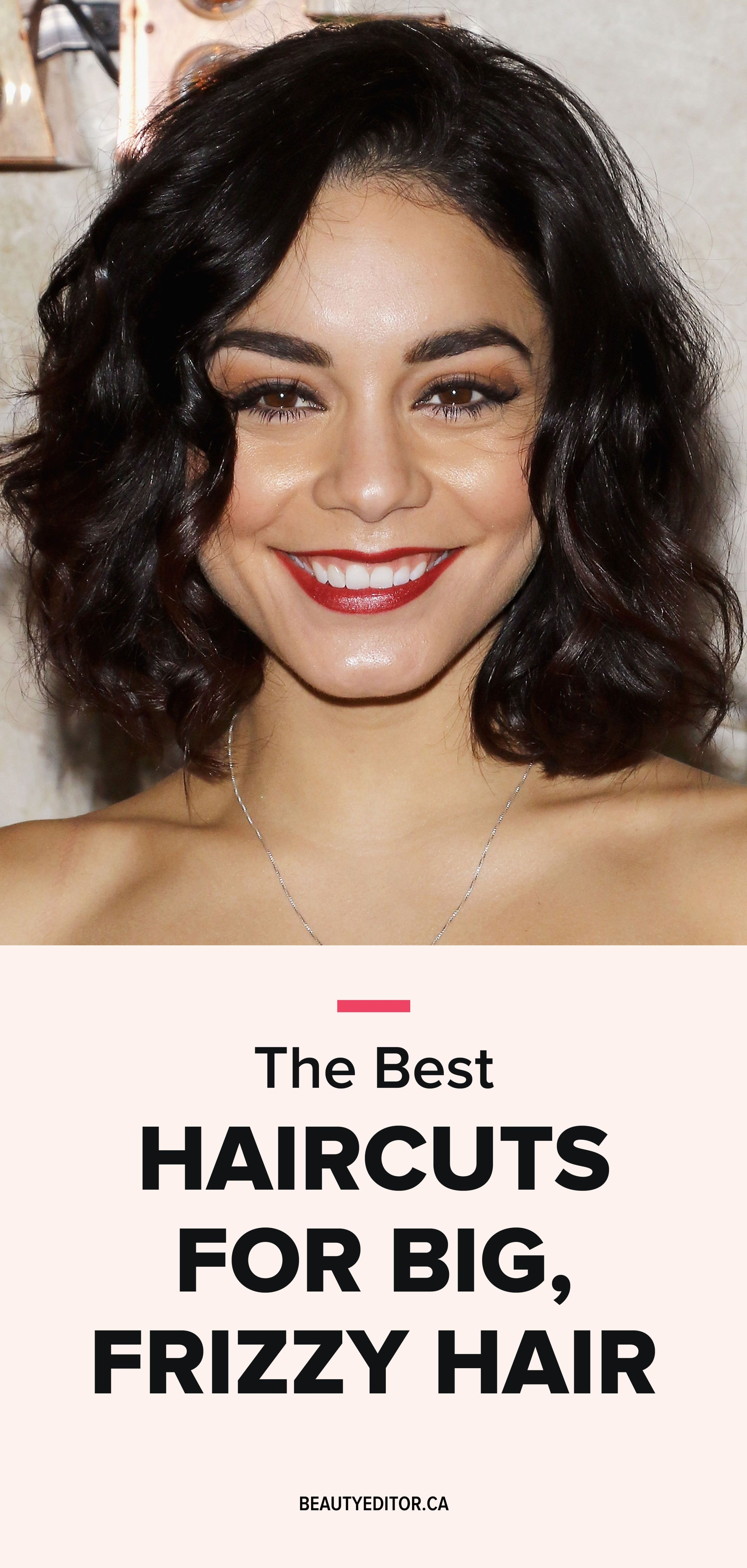Ask A Hairstylist: The Best Haircuts For Big, Frizzy Hair throughout Best Short Haircuts For Poofy Hair