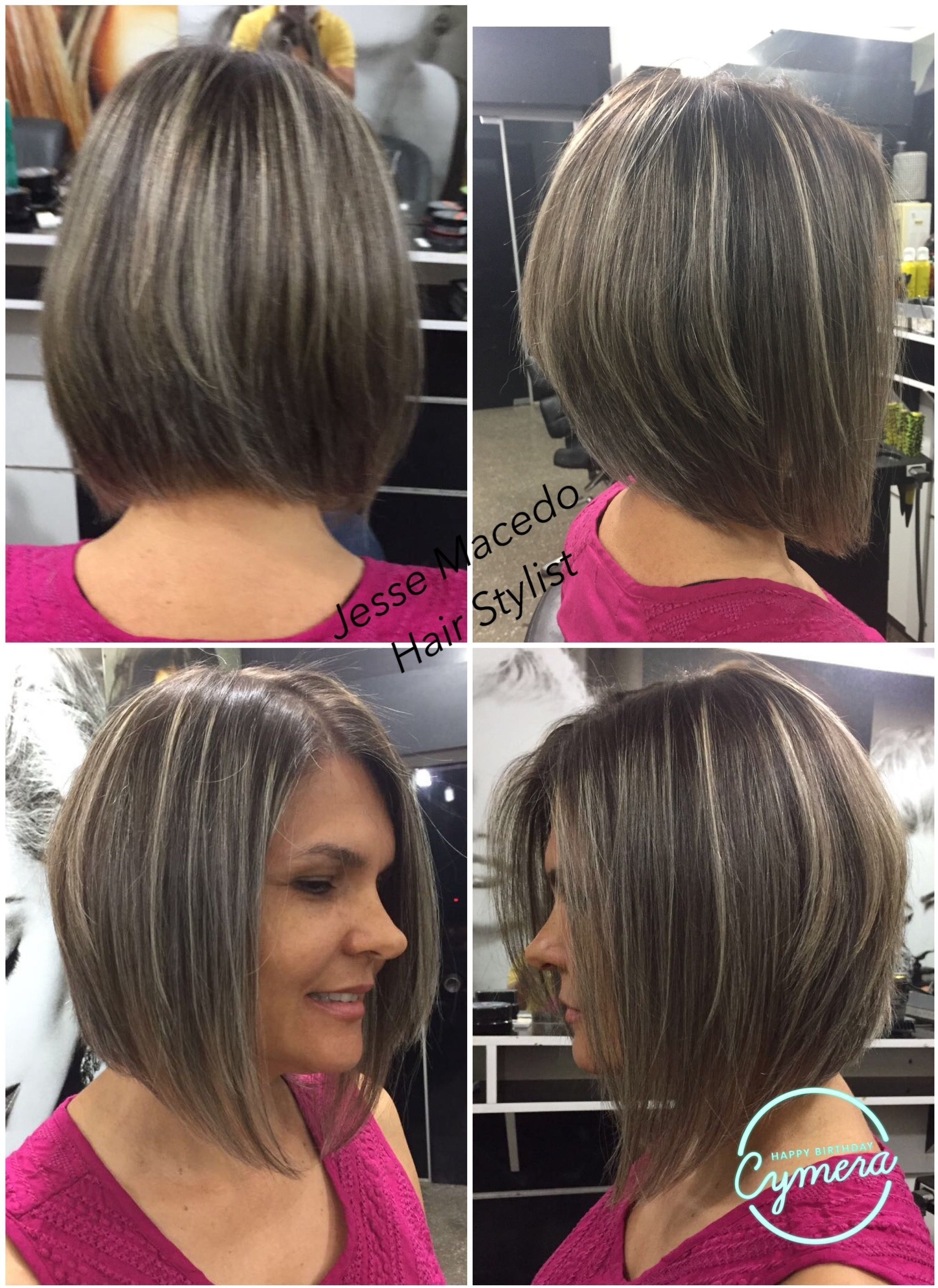 Best 12 Traditional Highlight & Fresh Cut💇🏼 – Page pertaining to Traditionallayered Cut For Short Hair