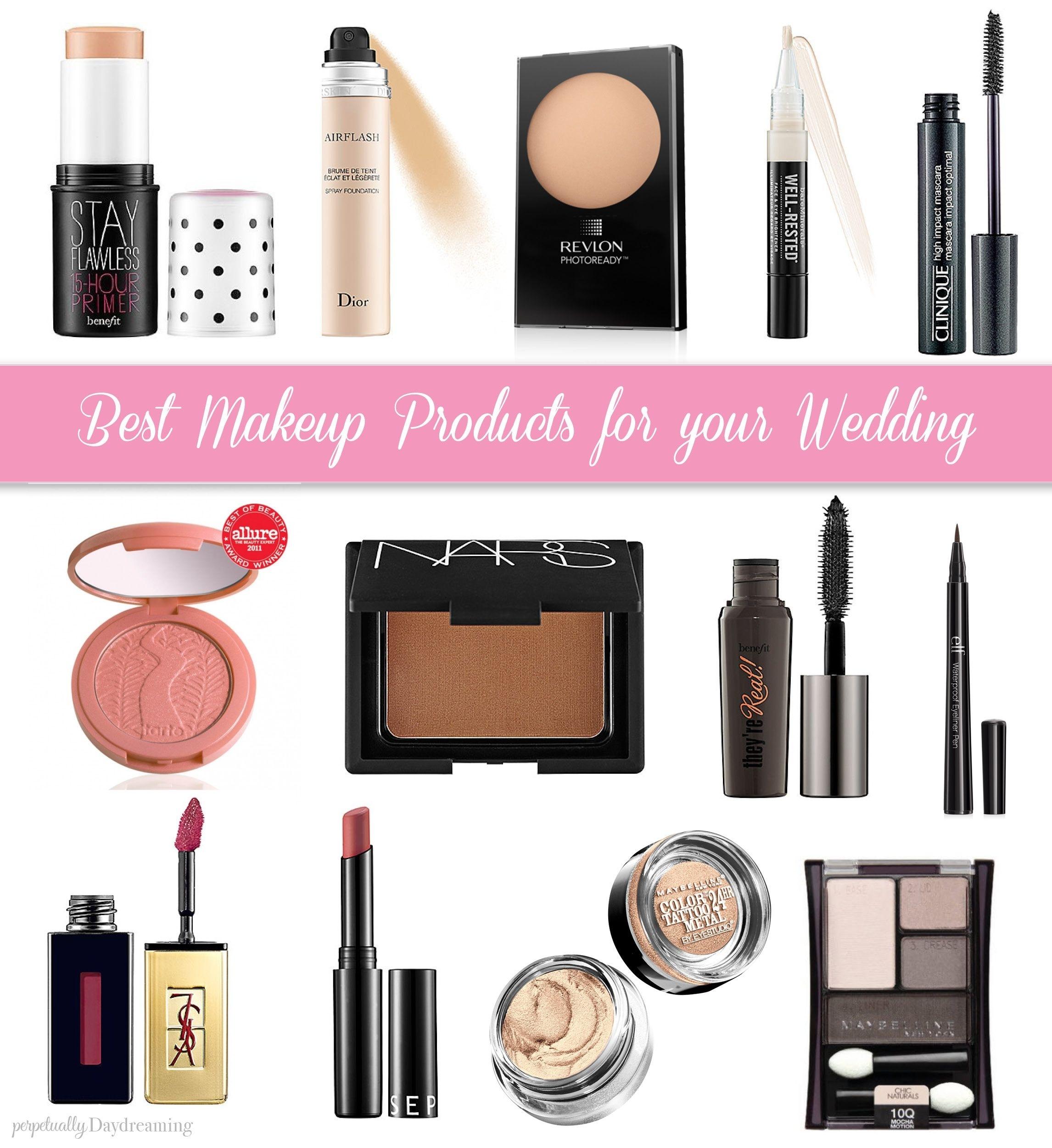 Bridal Makeup: Products & Reviews   Beauty   Wedding Makeup inside Best Makeup Products For Wedding Photos