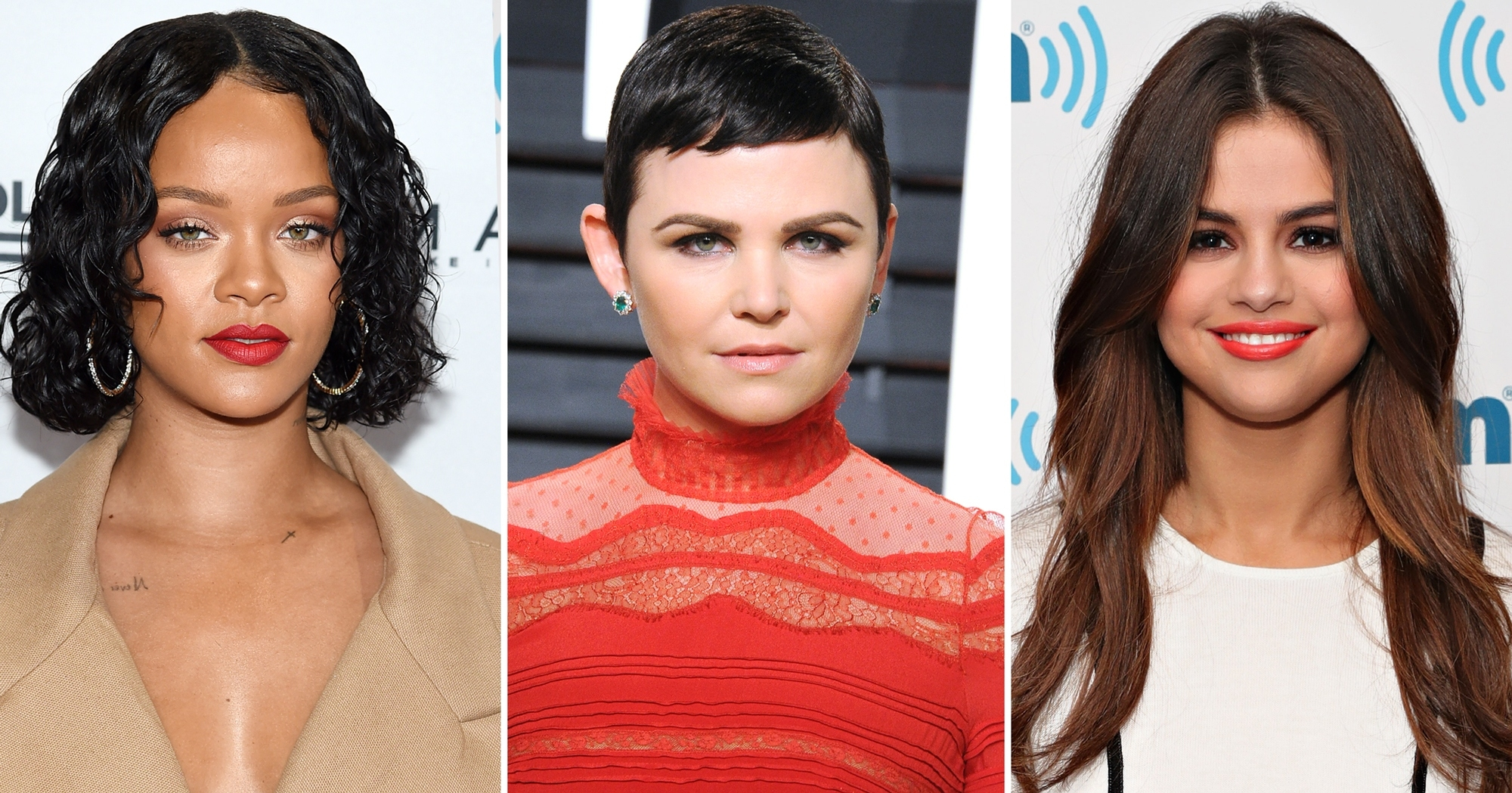 Find The Perfect Cut For Your Face Shape | Instyle regarding Try Different Hairstyles On My Face