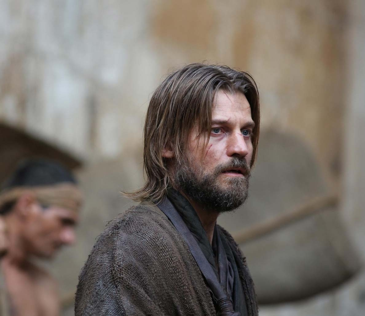Get The Look: Nikolaj Coster-Waldau for Jamie Lannister Haircut Long Hair