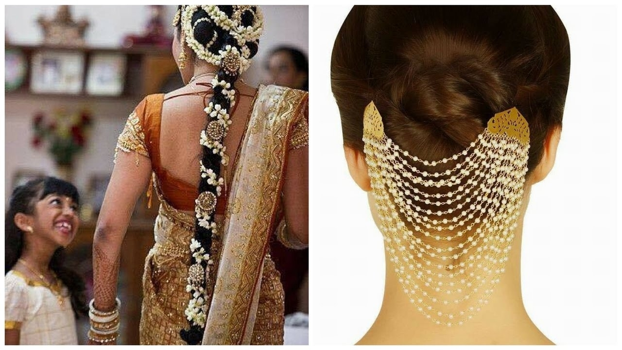 Hair Accessories For Indian Wedding❤️❤️❤️ with regard to Indian Hair Accessories Names