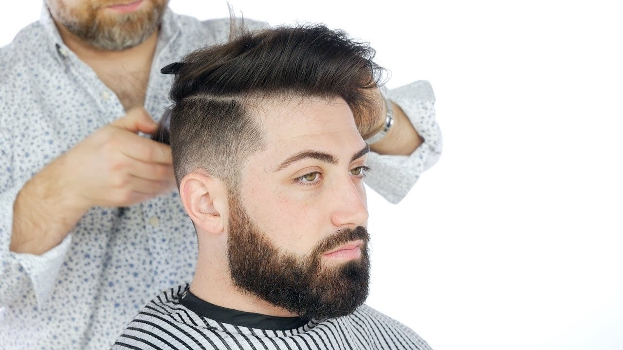 Haircuts For Men 2017-2018 | Mens Haircut & Hairstyle Trend 2017-2018 with Mens Indian Hairstyle Trends 2017