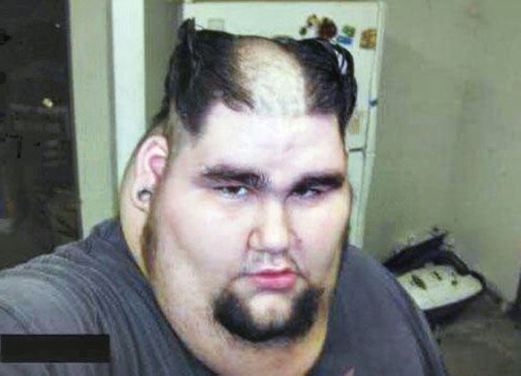 Hairstyles For Fat Men Best Hairstyles For Fat Guys within Best Hair Cut For Fat Guys