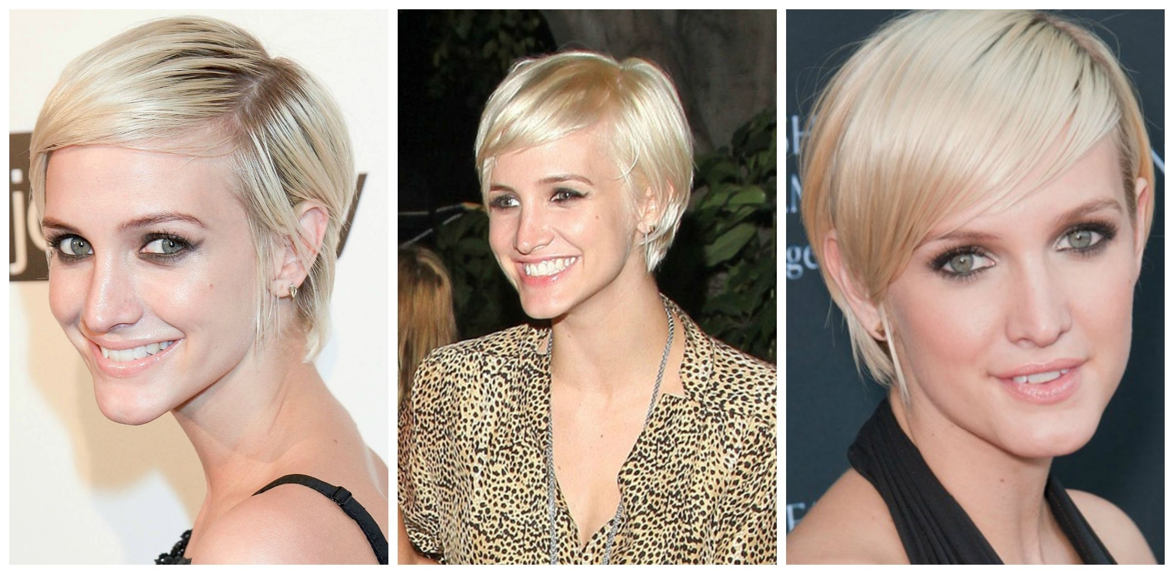Image Result For Short Hair Behind Ears | Wedding Hair within Bob Cut With Hair Behind Ears