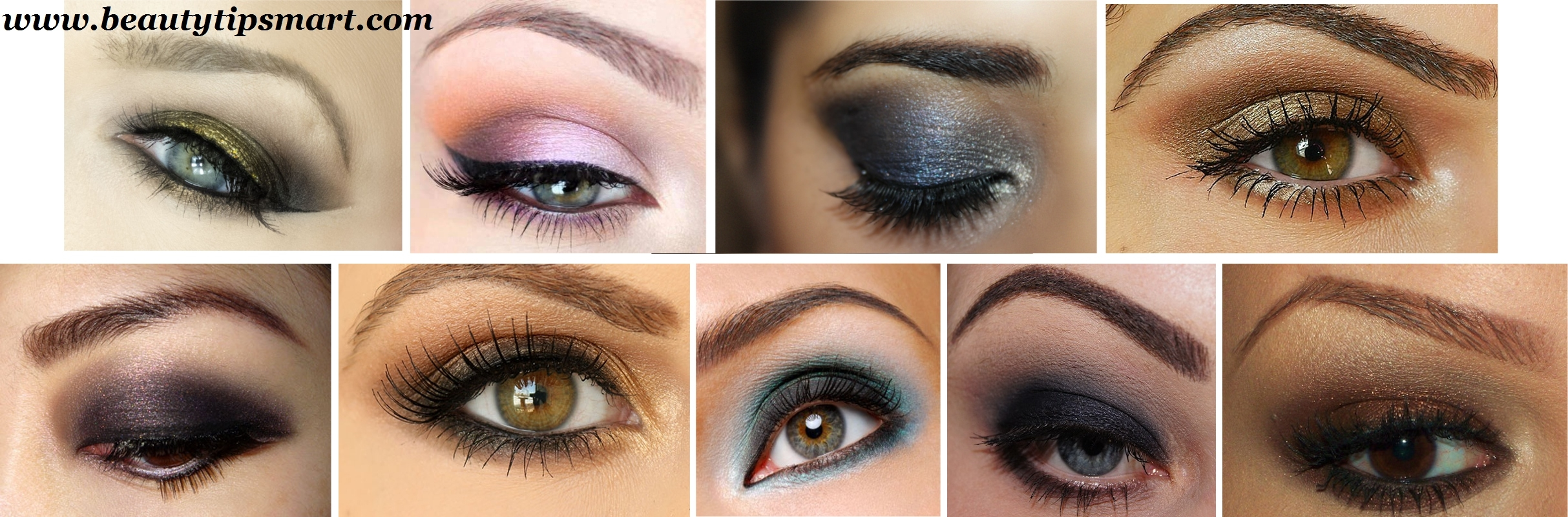 Impressive Best Eyeshadow Color For Green Eyes #4 Best Color for Good Eyeshadow Colors For Hazel Green Eyes