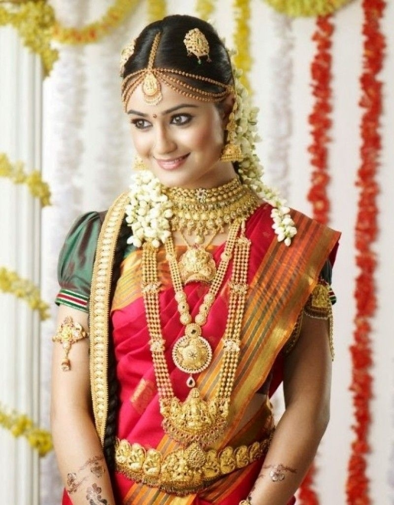 Indian Bridal Hairstyles Names   South India, Bengal,sri regarding Indian Hairstyle With Name