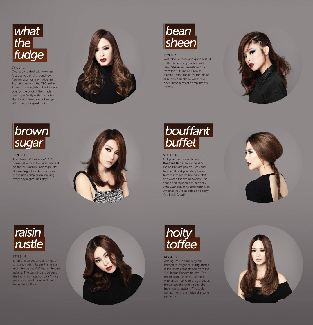 Girl Hairstyle Name List - Best Hairstyles