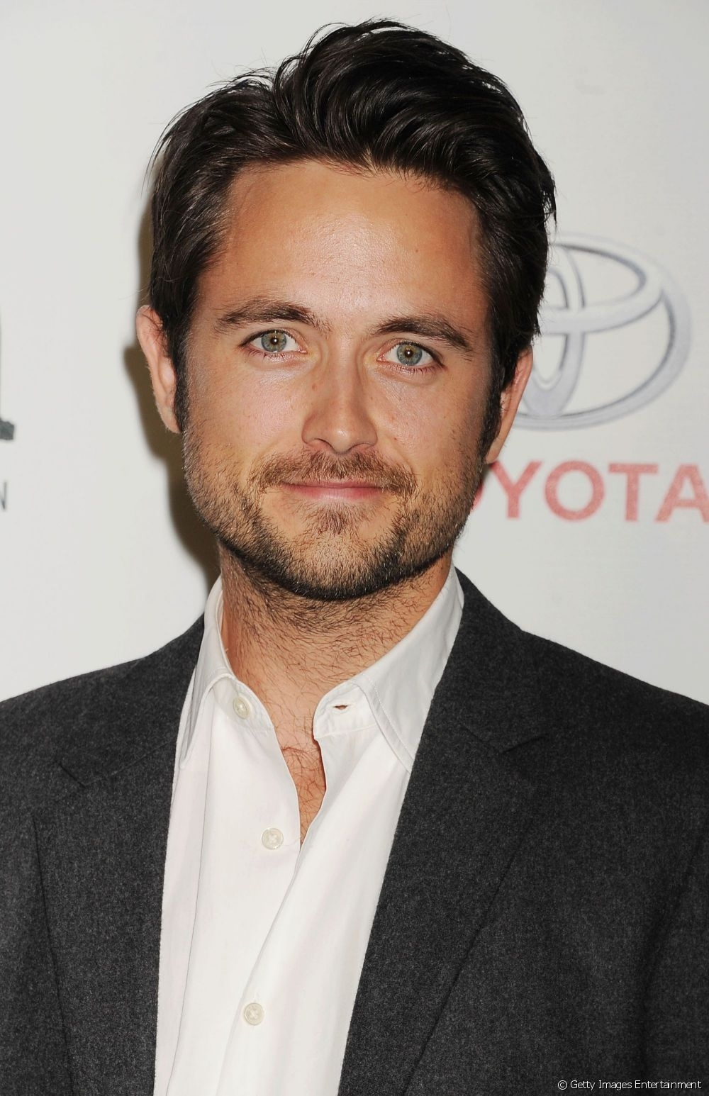 Justin Chatwin's High Rise Hair Tutorial with regard to Justin Chatwin Short Hair