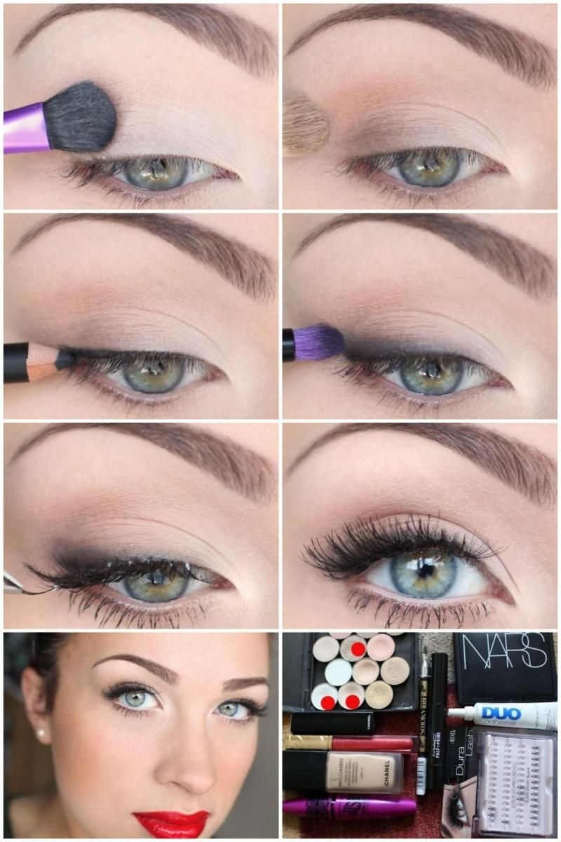 Makeup For Green Eyes And Blonde Hair | Ideas For The House with regard to Eyeshadow Colors For Green Eyes And Blonde Hair
