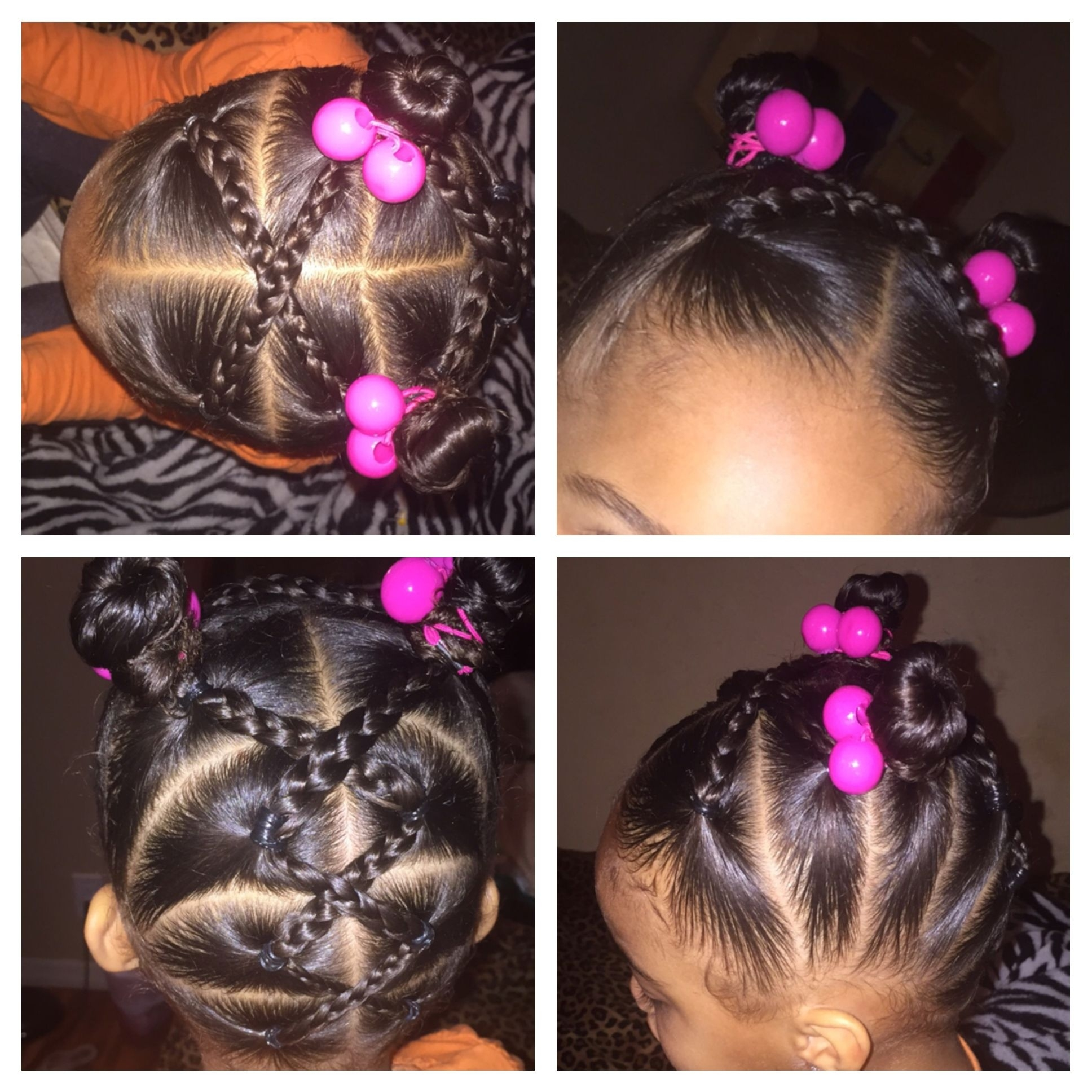 Mixed Girl Hairstyles | Hairstyles For Mixed Toddler Girl pertaining to Little Mixed Girl Hairstyles