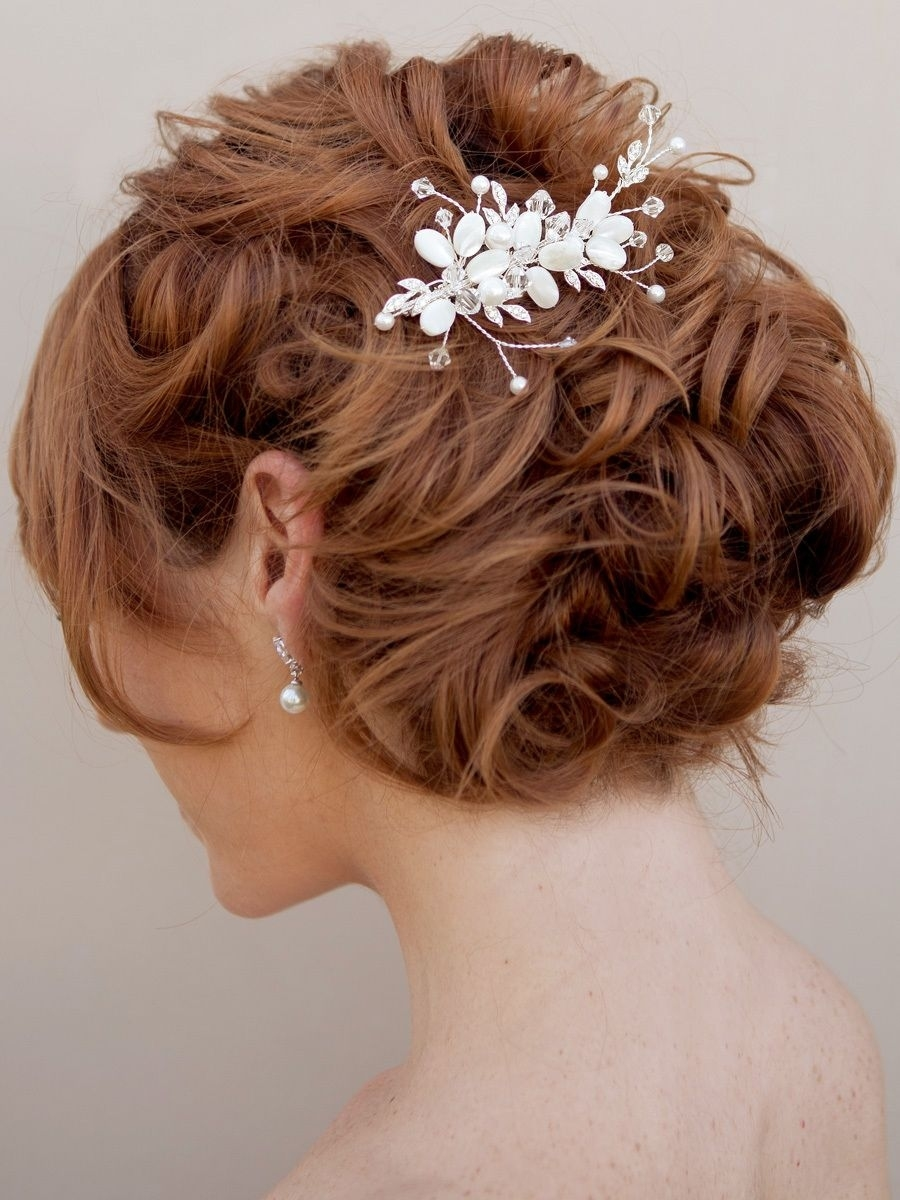 Mother Of The Bride Jewelry Ideas | Bride Bridal Hair with regard to Mother Of The Bride Hair Accessories