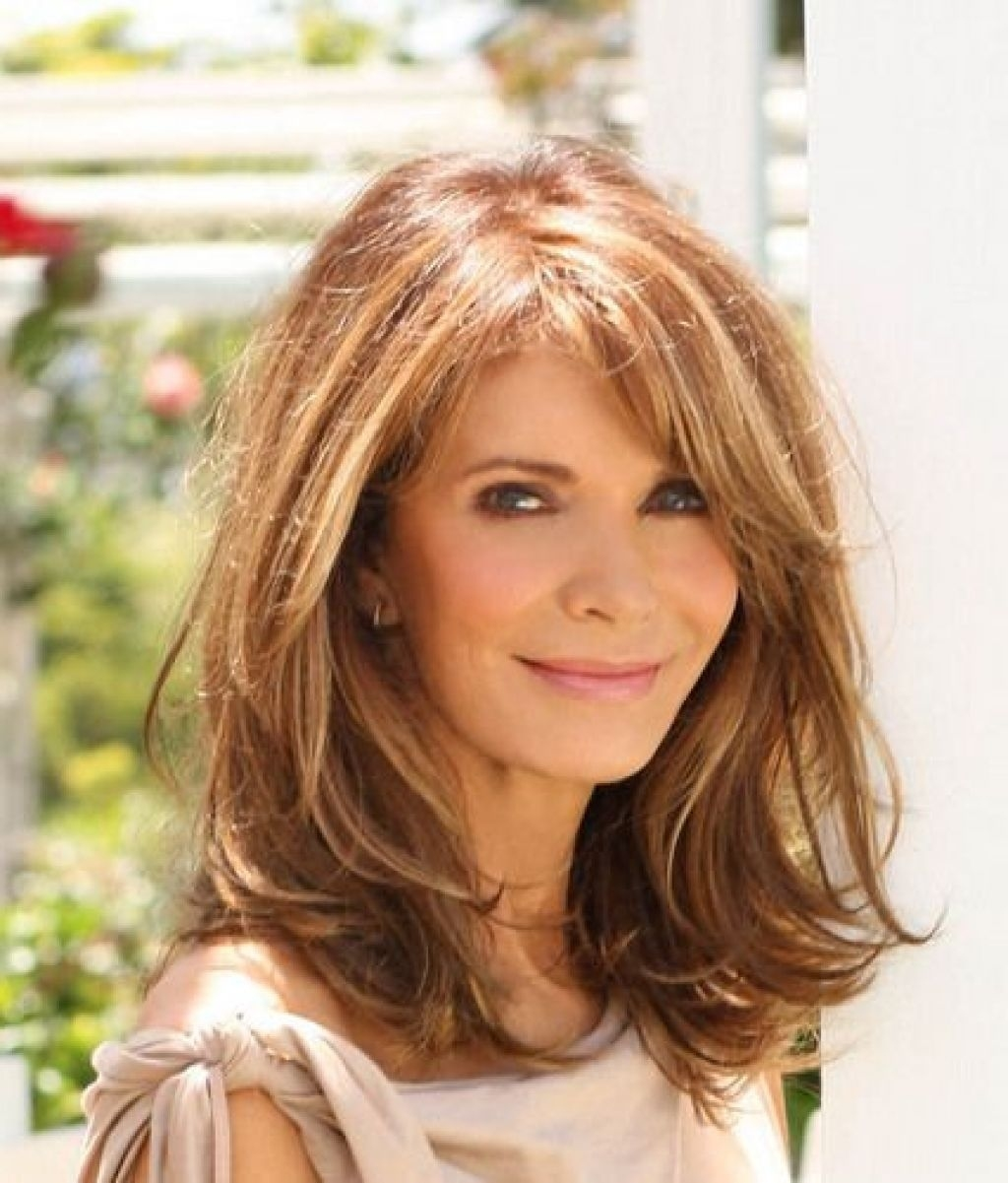 jaclyn smith hairstyles directions - wavy haircut