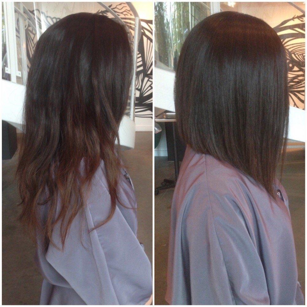Shoulder Length Angled Bob Blonde - Google Search | Hair in Medium Length Angled Bob Hairstyles