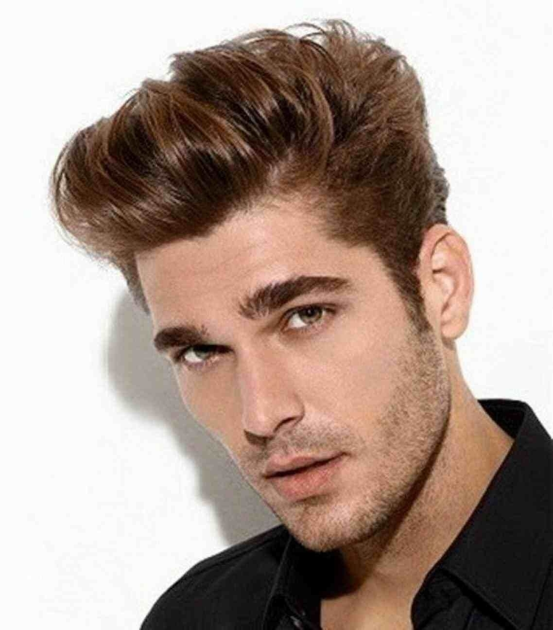 New Simple Indian Hairstyle For Boy - Wavy Haircut