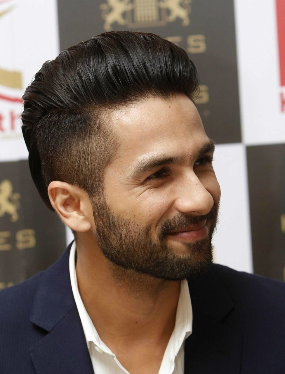 The World Of Indian Cinema   Hairstyle   Shahid Kapoor throughout Indian New Hairstyle Mens Pics