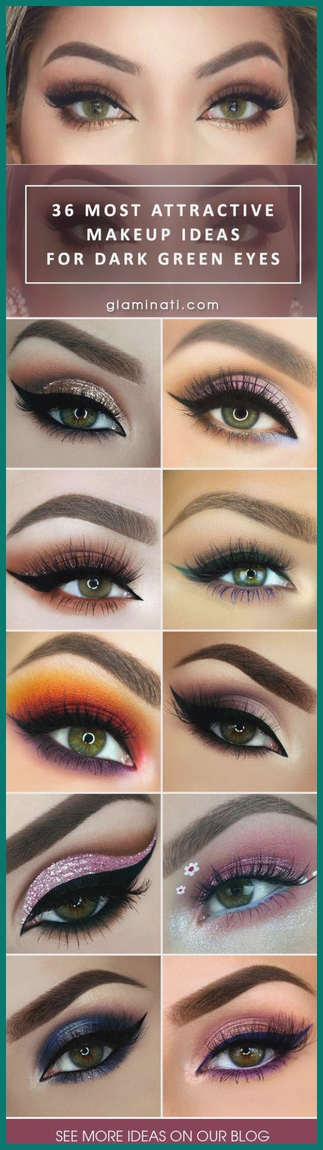 What Color Eyeshadow For Green Eyes And Blonde Hair 123627 in Eye Makeup Colors For Green Eyes And Blonde Hair