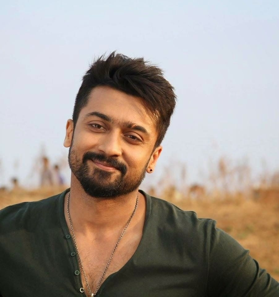 Tamil Actor Suriya | Indian Hairstyles, Surya Actor, Wedding Men with regard to South Indian Hero Hairstyle