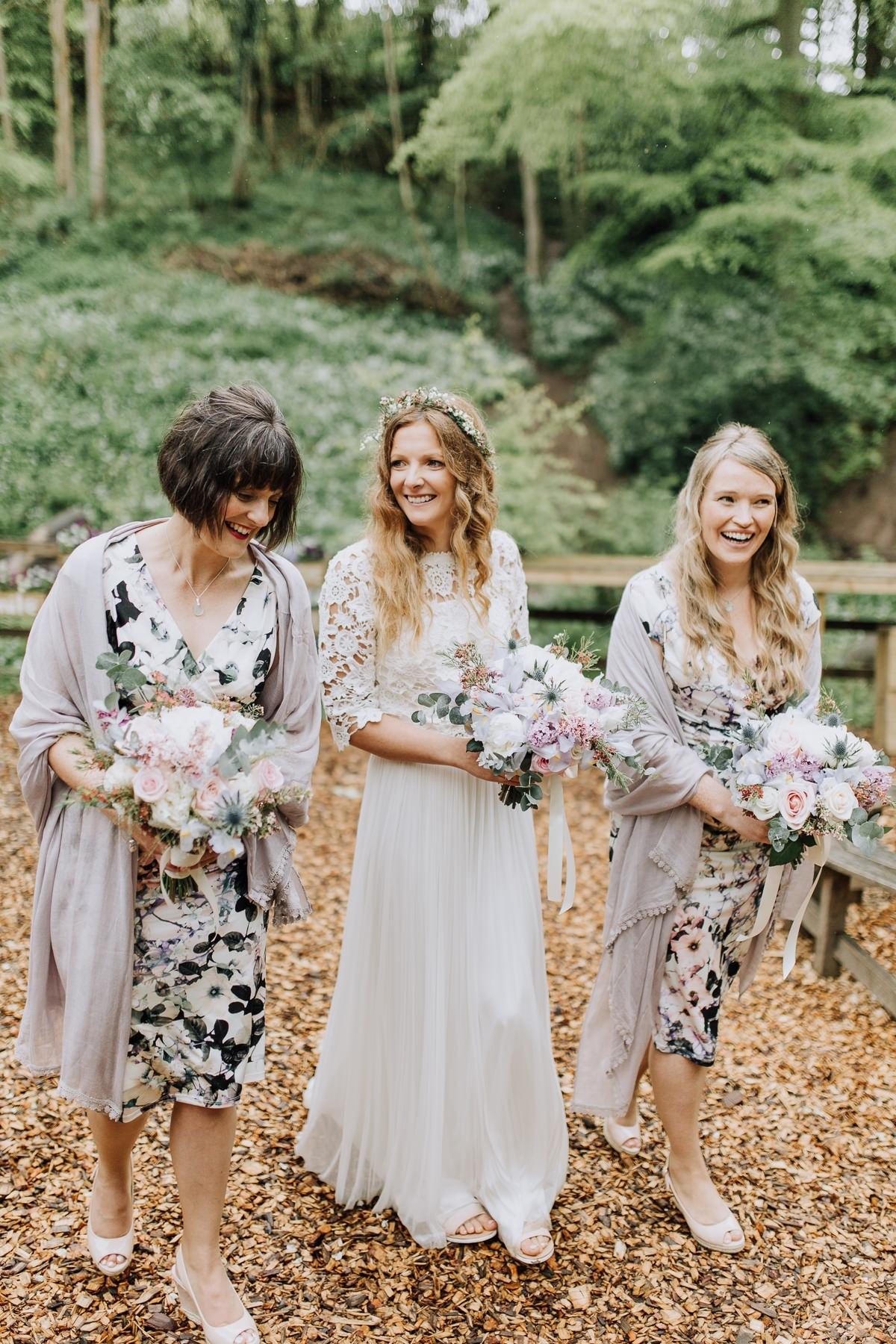 North Yorkshire Wedding Photographer » Natalie Pluck regarding Wedding Hairstyles North Yorkshire