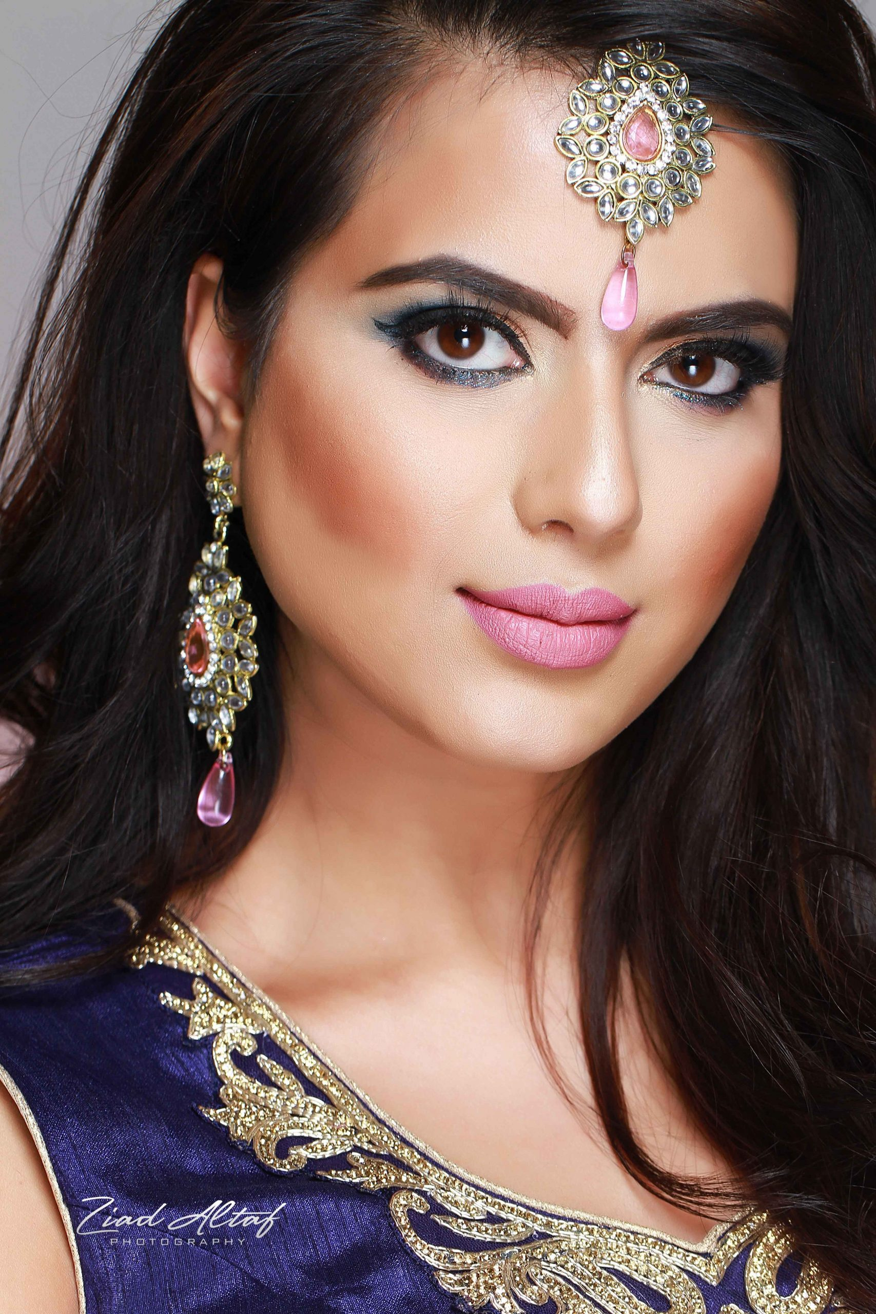 Asian Bridal Makeup Courses In Uk.fully Accredited.now regarding Indian Hair And Makeup Kent